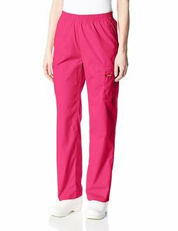 Dickies Women's Tall EDS Signature Missy Fit Pull-On Cargo P