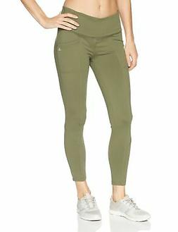 prAna Women's Urbanite Pants Cargo Green Medium
