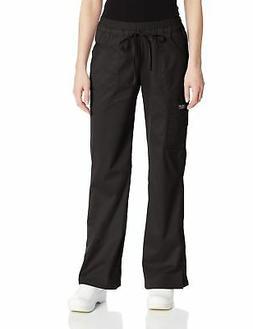 Cherokee Women's Workwear Scrubs Core Stretch Jr. Fit Low-Ri