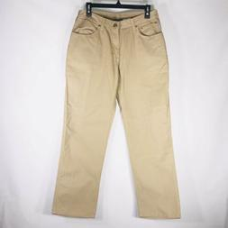 Carhartt Womens Cargo Relaxed Fit Work Pants