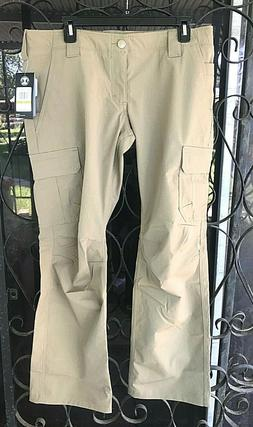 Under Armour Womens Sz 14 Storm Tactical Patrol Pants 125409