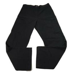 Dickies Work Pants Men's Black Industrial Cargo Pants 100% C