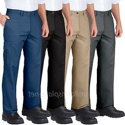 Dickies Work Pants Mens Industrial Relaxed Fit Cargo Pockets