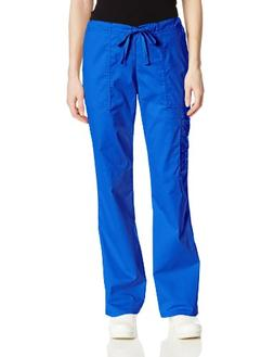 Cherokee Women's Workwear Scrubs Core Stretch Drawstring Car