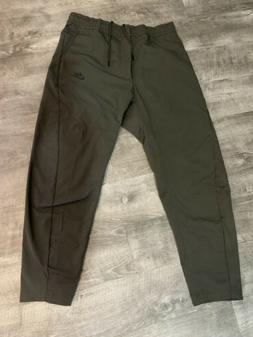 Nike Woven Tech Pants Men's Standard Fit Sz Lg AR3221 325 NE
