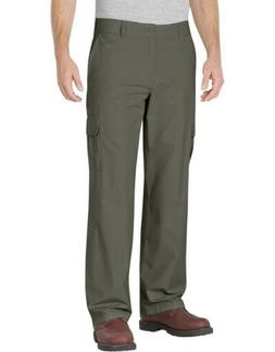 Dickies WP351 Relaxed Fit Straight Leg Ripstop Cargo Pant