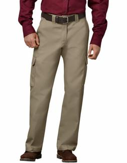 Dickies WP592 Relaxed Fit Straight Leg Cargo Work Pant