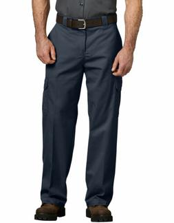 Dickies WP598 FLEX Relaxed Fit Straight Leg Cargo Pant